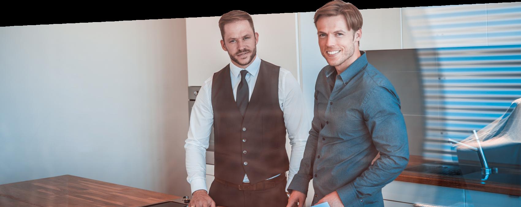 Die Verkäufer Ihrer Immobilie in Köln Müngersdorf